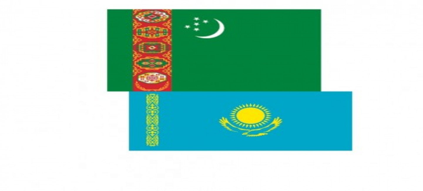 THE OPPORTUNITIES OF THE DEVELOPMENT OF TURKMEN-KAZAKH RELATIONS WERE DISCUSSED IN «AVAZA»