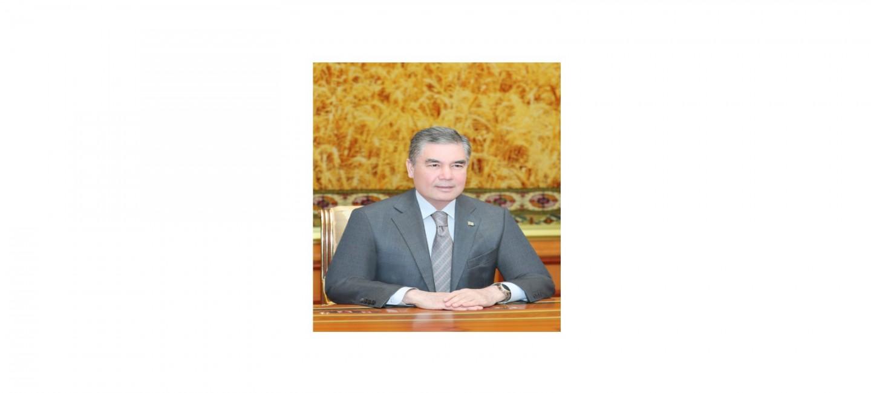 TÜRKMENISTANYŇ PREZIDENTI GAZAGYSTANYŇ PREMÝER-MINISTRI BILEN GEPLEŞIKLER GEÇIRDI