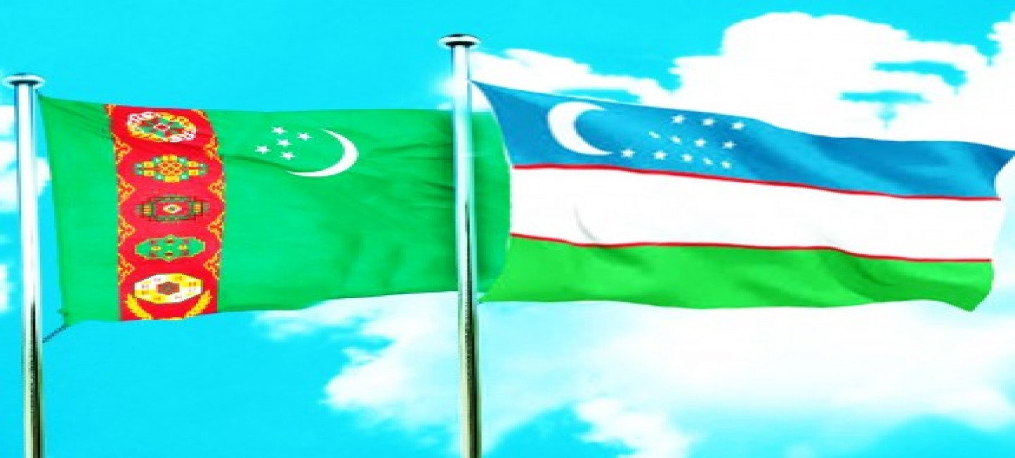 PRESIDENT OF TURKMENISTAN WILL PAY A WORKING VISIT TO THE REPUBLIC OF UZBEKISTAN